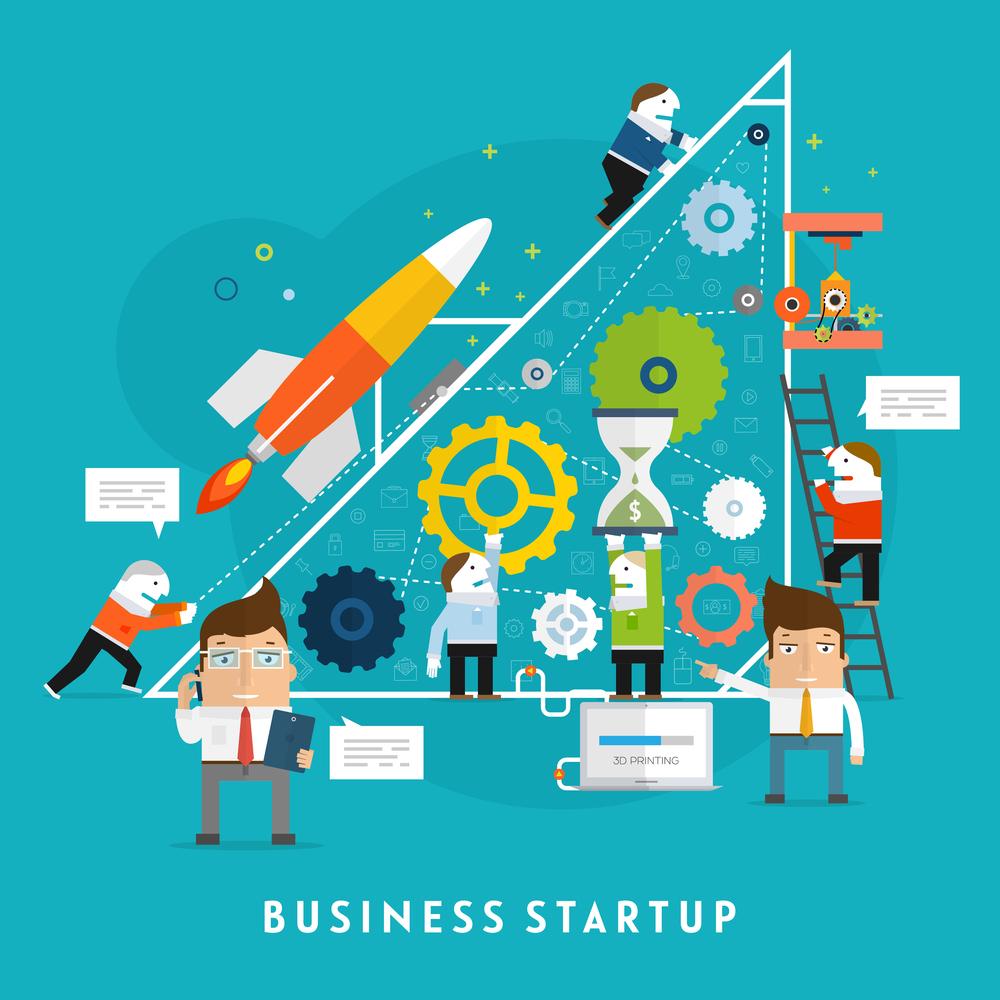 how to start an entrepreneurship in spanish