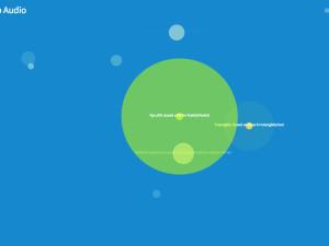 GitHub Audio